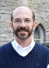 Rev. Kevin Hicks